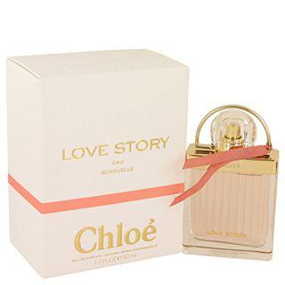 クロエ クロエ ラブストーリー オーセンシュエル EDP 50mlオードパルファム【Chloe】の画像