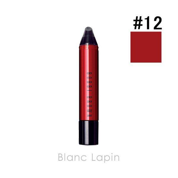 ボビイ ブラウンのアート スティック リキッド リップ 12 リッチレッド 5mlに関する画像1