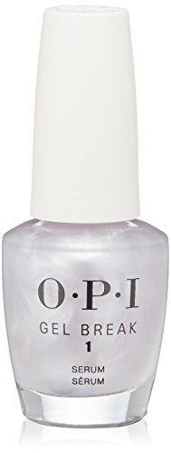 ジャガー オーピーアイ O・P・I ジェルブレイク セラム ベースコート #NT R01 15ml 化粧品 コスメの画像