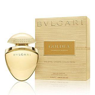 ブルガリ ブルガリ BVLGARI ゴルデア EDP SP 25ml ジュエル チャーム 香水の画像