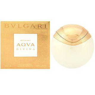 ブルガリ ブルガリ BVLGARI アクア ディヴィーナ EDT SP 40ml 香水の画像