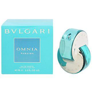 ブルガリ ブルガリ BVLGARI オムニア パライバ EDT SP 65ml 香水の画像