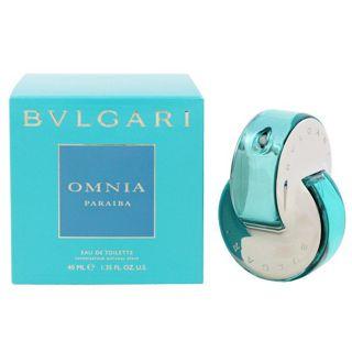 ブルガリ ブルガリ BVLGARI オムニア パライバ EDT SP 40ml 香水の画像