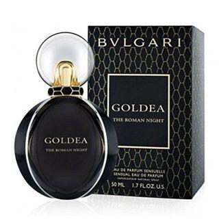 ブルガリ ブルガリ BVLGARI ゴルディア ローマン ナイト EDP・SP 50ml 香水 フレグランス GOLDEA THE ROMAN NIGHTの画像