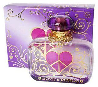 ビューア ラブ&ピース LOVE&PEACE EDP SP 50ml 香水の画像