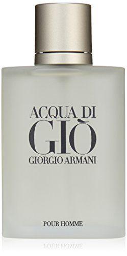 ジョルジオ アルマーニ ビューティ ジョルジオ アルマーニ GIORGIO ARMANI アクア ディ ジオ プールオム EDT SP 100ml 香水の画像