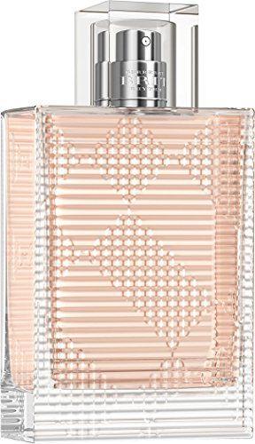 バーバリー バーバリー BURBERRY ブリット リズム フォーハー EDT・SP 50ml 香水 フレグランス BRIT RHYTHM FOR HERの画像