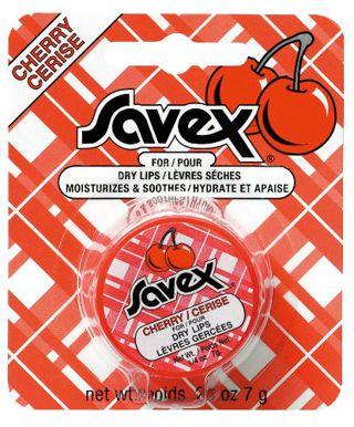 サベックス サベックス SAVEX リップクリーム チェリー ジャー 7g ×2個 hs 【nas】の画像