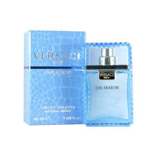 ヴェルサーチ ヴェルサーチ VERSACE マン オーフレッシュ EDT SP 30ml 香水の画像