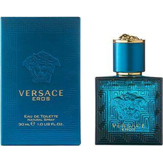 ヴェルサーチ ヴェルサーチ VERSACE エロス EDT SP 30ml 香水の画像