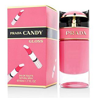 PRADA キャンディ グロス 50mlの画像
