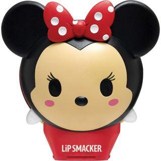 ディズニー ディズニーツムツム ストロベリーロリポップ リップスマッカー Minnieの画像