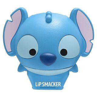ディズニー ディズニーツムツム ブルーベリーウェーブ リップスマッカー Stitchの画像
