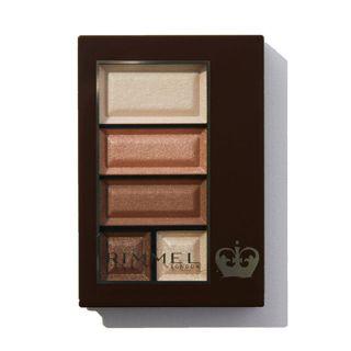 リンメル ショコラスウィート アイズ ソフトマット 001 なめらかでやさしい色味のクリームショコラ 4.5gの画像