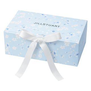 ジルスチュアート プレゼントボックス L サムシングピュアブルーの画像