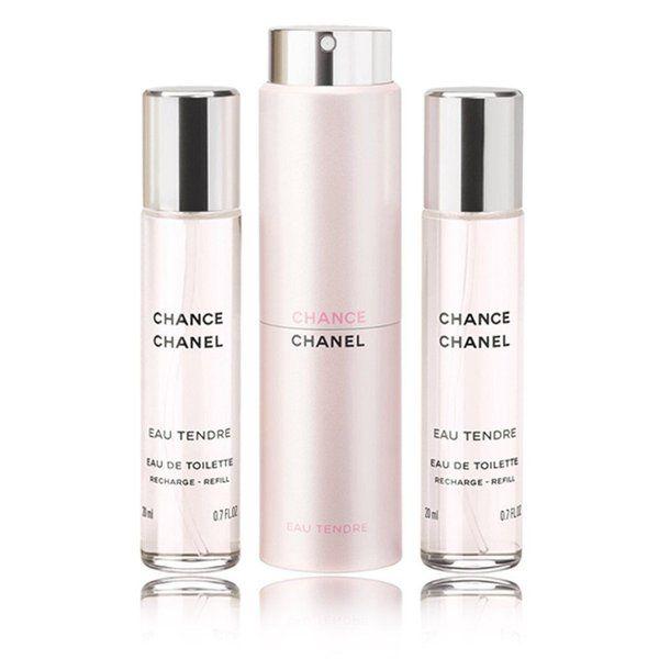 シャネル(CHANEL)チャンス オー タンドゥル ツィスト&スプレイ (オードゥ トワレット)のバリエーション2