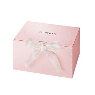 ジルスチュアート プレゼントボックス Lの画像