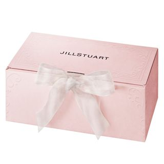 ジルスチュアート プレゼントボックス MMの画像