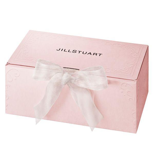 ジルスチュアートのプレゼントボックス MMに関する画像1