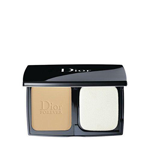 ディオール(Dior)ディオールスキン フォーエヴァー コンパクト エクストレム コントロール 021 リネン(ケース付)のバリエーション2
