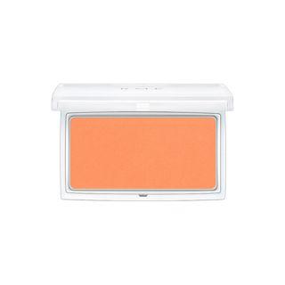 RMK インジーニアス パウダーチークス N 10 オレンジ 3.4gの画像