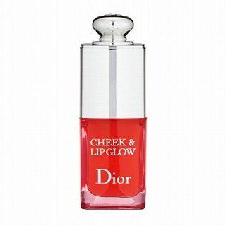 Dior チーク&リップ グロウ 10mlの画像