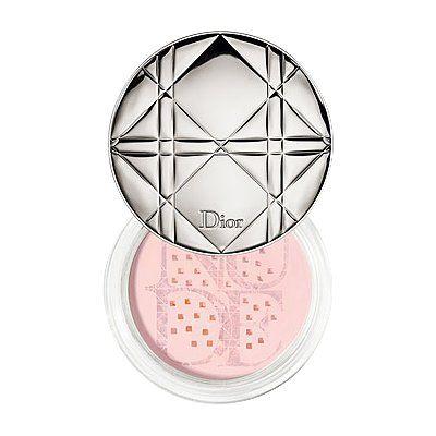 ディオール ディオールスキン ヌード エアー ルース パウダー # 012 ピンクのバリエーション1