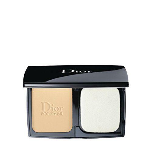 ディオール(Dior)ディオールスキン フォーエヴァー コンパクト エクストレム コントロール 010 アイボリー(ケース付)のバリエーション4