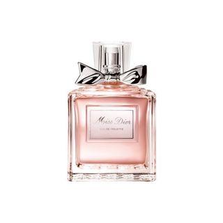 Dior ミス ディオール オードゥ トワレ 100mlの画像