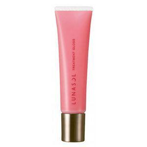 ルナソル トリートメントグロス 01 Pure Pink 12gの画像