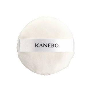 カネボウ カネボウ(KANEBO)フィニッシュパウダーパフの画像