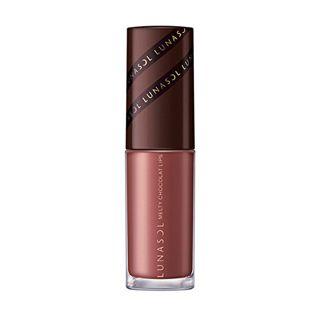 ルナソル メルティショコラリップス EX05 Chocolat Plaline 限定色 3.8gの画像