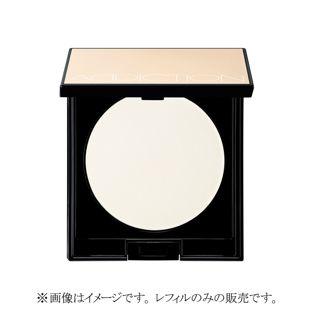 アディクション スペシャル プレストパウダー  001 ポーセリン ホワイト 【レフィルのみ】 4g の画像 0