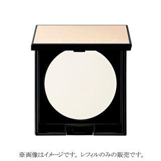 アディクション スペシャル プレストパウダー  001 ポーセリン ホワイト 【レフィルのみ】 4gの画像