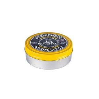 ロクシタン シア メルティングバター ジャスミンパッション 数量限定 125mlの画像