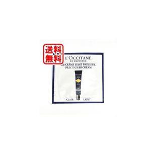 ロクシタン ロクシタン(L'OCCITANE)イモーテル プレシューズBBクリーム ライト  5mL(ミニサイズ) の画像 0
