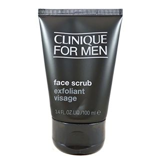 CLINIQUE FOR MEN フェース スクラブ 100mlの画像
