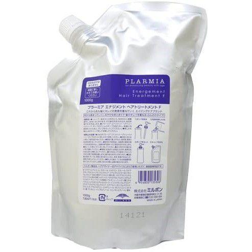 プラーミアのヘアセラム トリートメント F 【詰替用】 1000gに関する画像1