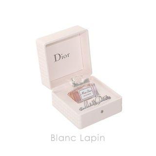 ディオール 【ノベルティ】 クリスチャンディオール Dior ミスディオール EDP ブレスレットセット 5ml [364744]の画像