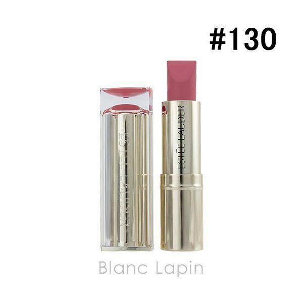 エスティ ローダーのピュア カラー ラブ リップスティック 130 ストラップレス(クリーム) 3.5gに関する画像1
