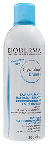 ビオデルマ ビオデルマ イドラビオ ブルーム (化粧水) 300mlの画像