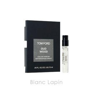 トム フォード ビューティ 【ミニサイズ】 トムフォード TOM FORD ウード・ウッド EDP 1.5ml [060257]の画像