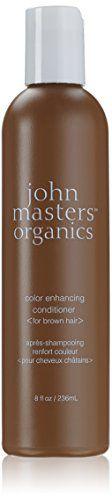 ジョンマスターオーガニック ジョンマスターオーガニック カラーコンディショナー ブラウン 236ml(0669558400030)の画像
