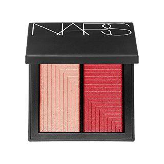 NARS デュアルインテンシティーブラッシュ 5503 スパークリングペールピンク、シマリングホットピンク 6gの画像
