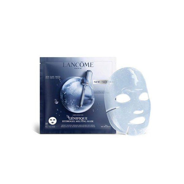 ランコムのジェニフィック アドバンスト ハイドロジェル メルティングマスク 28g×7枚に関する画像1