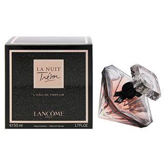 ランコム ランコム LANCOME ラ ニュイ トレゾア EDP・SP 50ml 香水 フレグランス LA NUIT TRESORの画像