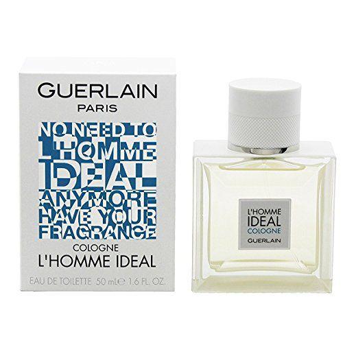 ゲランのゲラン ロム イデアル コローニュ EDT オードトワレ SP 50ml (香水) GUERLAINに関する画像1