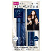 ONE BY KOSE コーセー ONE BY KOSE 薬用保湿美容液 レギュラーサイズ 限定セットの画像