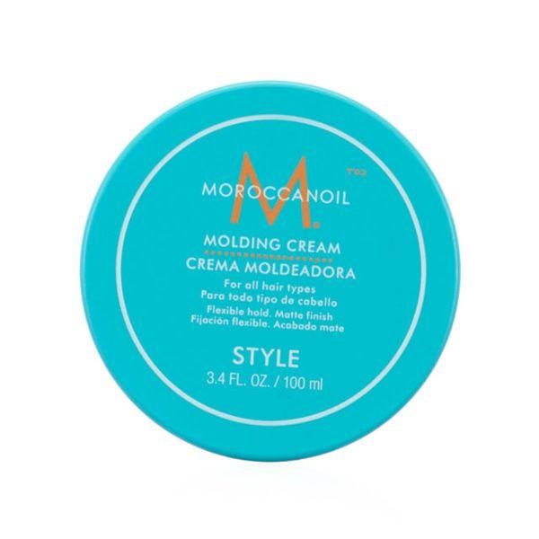 モロッカンオイルのモルディングクリーム 100mlに関する画像1