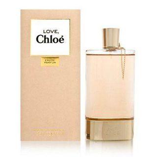 クロエ クロエ ラブ クロエ EDP オードパルファム SP 75ml (香水) CHLOEの画像